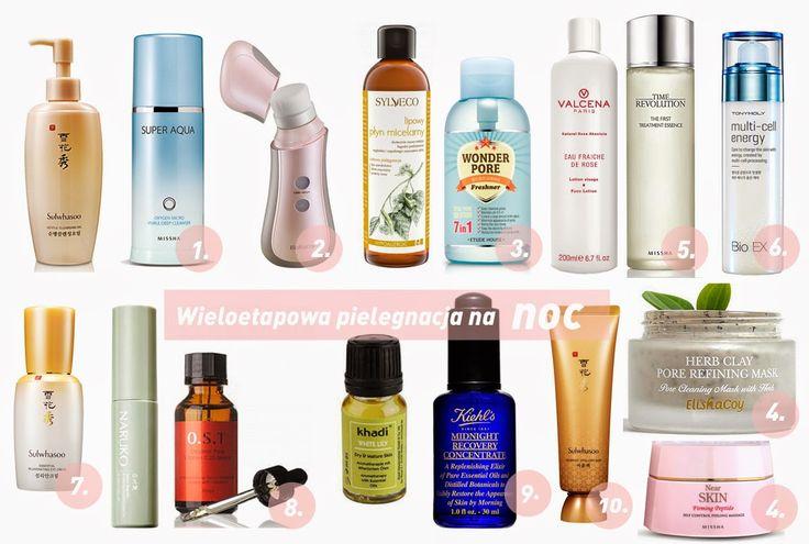 firma kokarda make up studio: Steps of Asian Skincare Routine/Azjatycka Wieloetapowa Pielęgnacji Skóry.