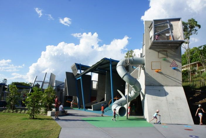 Parks in Brisbane and a Brisbane Parks Map with all the best playgrounds for your to discover across Brisbane