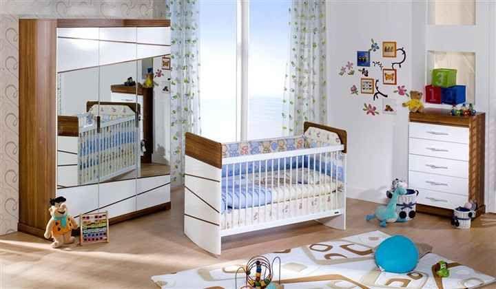cool 2014 Bebek Odası Modelleri Ve Fiyatları