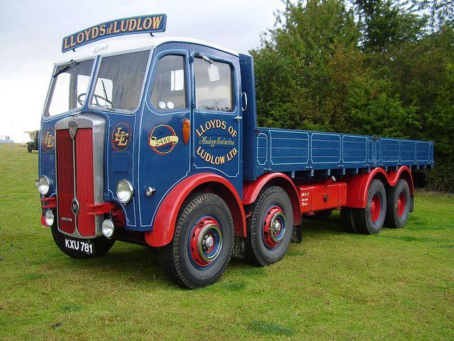 Maudsley - Lloyds of Ludlow