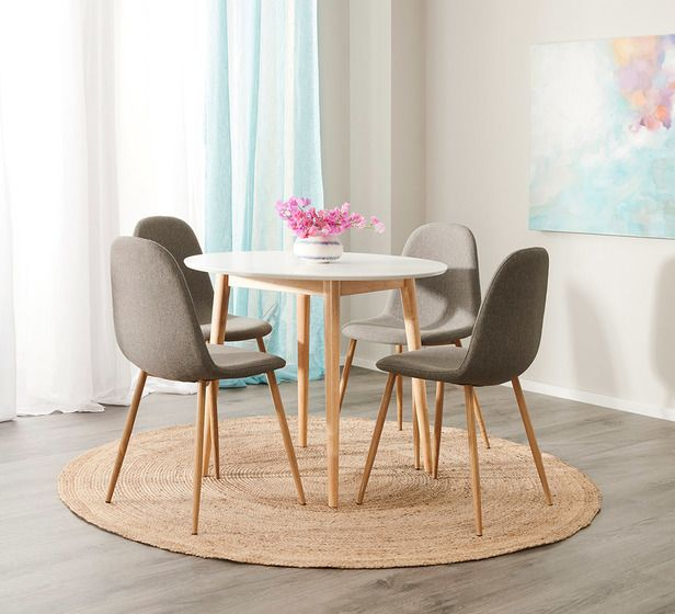 Toto 4 Seater Dining Table Fantastic Furniture 4 Seater Dining