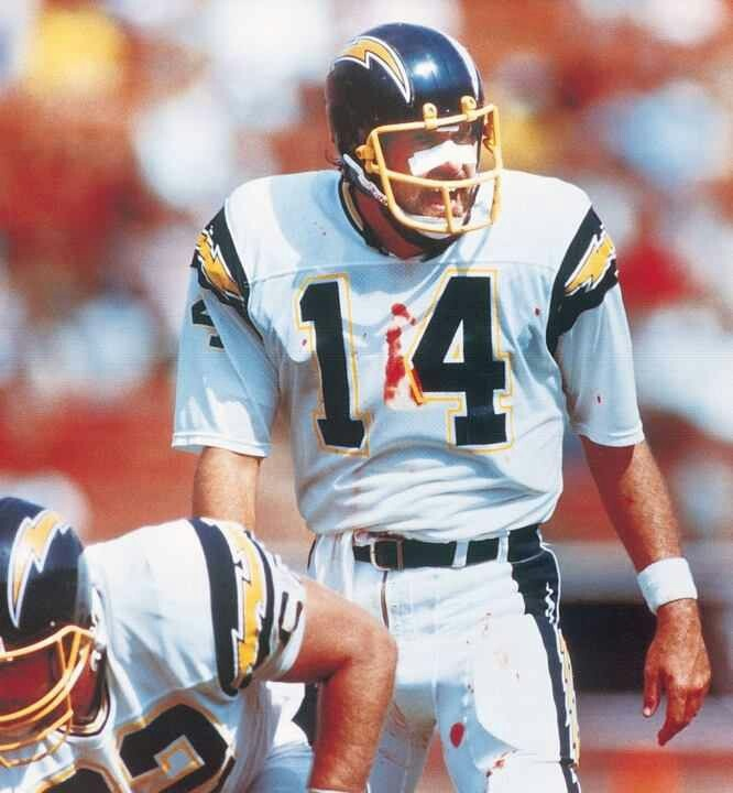 San Diego Chargers Backup Quarterback: 54 Best Los Chargers Images On Pinterest