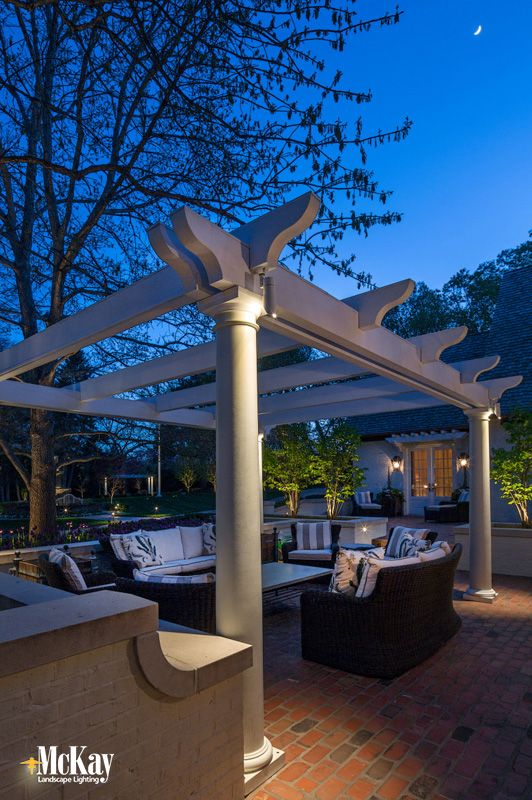 Outdoor Home Lighting Brilliant 74 Best Outdoor Spaces  Landscape Lighting Ideas Images On Inspiration