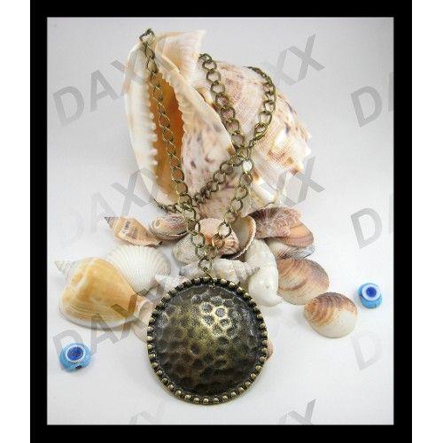 Daxx antiq sarı, etnik temalı, şık bayan kolye ürünü, özellikleri ve en uygun fiyatların11.com'da! Daxx antiq sarı, etnik temalı, şık bayan kolye, taşsız kolye kategorisinde! 51401644