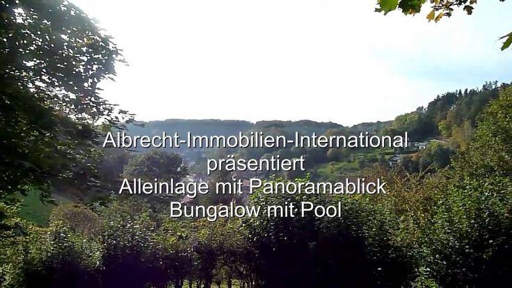 Bungalow  in Bad Liebenstein