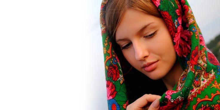 Il galateo: la donna russa