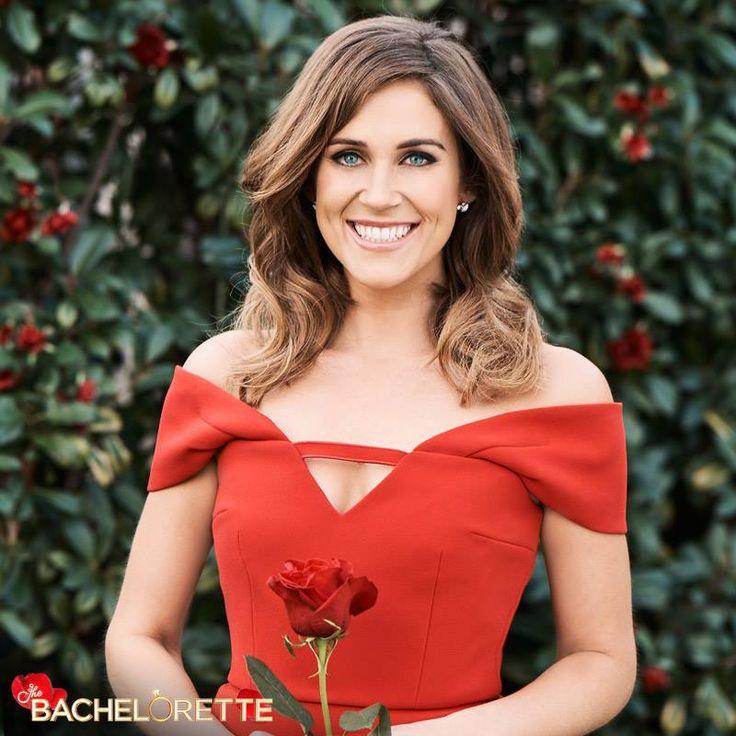 'The Bachelorette' 2016 Australia: Georgia Love Hopes to Find Love - http://www.hofmag.com/the-bachelorette-2016-australia-georgia-love-hopes-find-love/161020