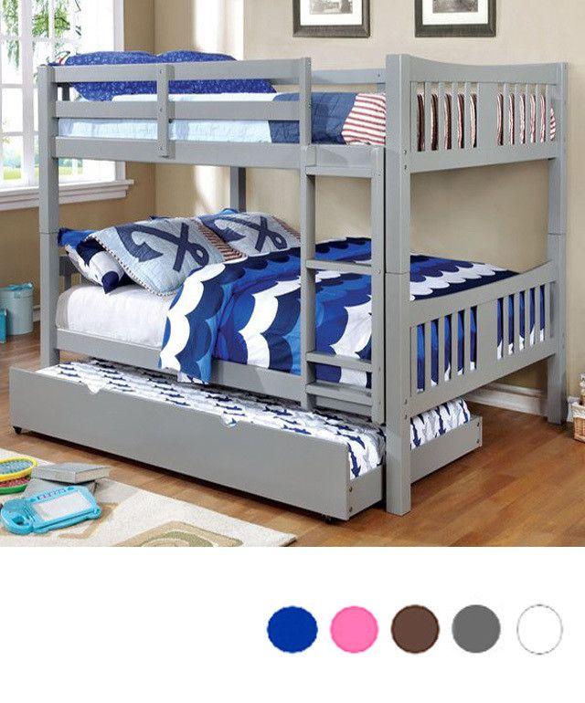 Bunk Bed Mattress Twin 2020 Ranjang Tingkat Tempat Tidur Tempat Tidur Tingkat