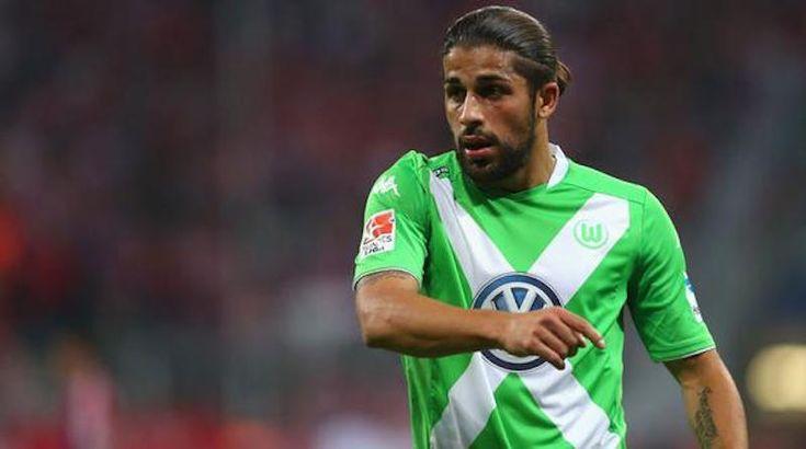 Ricardo Rodriguez New Net Worth - http://www.tsmplug.com/football/ricardo-rodriguez-new-net-worth/