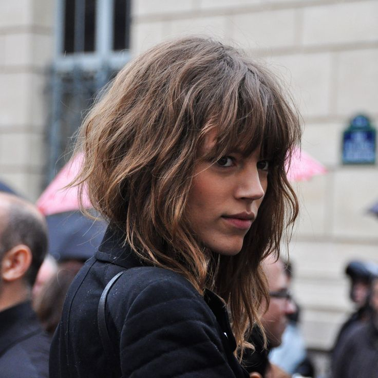 Freja Beha Erichsen Honey Brown