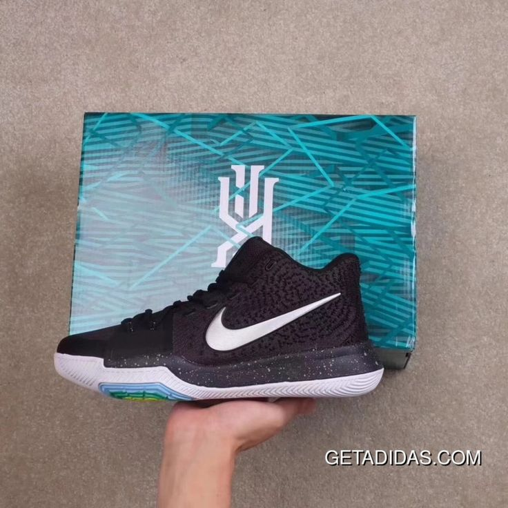 https://www.getadidas.com/nike-kyrie-3-djs-black-white-new-release.html NIKE KYRIE 3 DJS BLACK WHITE NEW RELEASE Only $88.93 , Free Shipping!