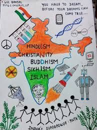 Image result for poster on digital india