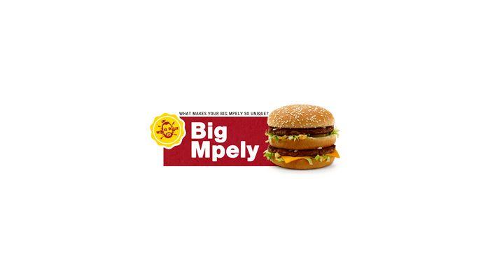 """Νέο βίντεο κλιπ από τον Mpelafon για το κομμάτι """"Πικρό Cappuccino"""" είναι από το τελευταίο του άλμπουμ με τίτλο Big Mpely, σε μουσική των Inadze x Arp²."""