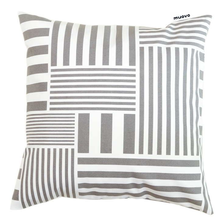 Stripes cushion