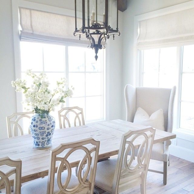 25 best ideas about pink kitchen curtains on pinterest for Dressing a dining room table