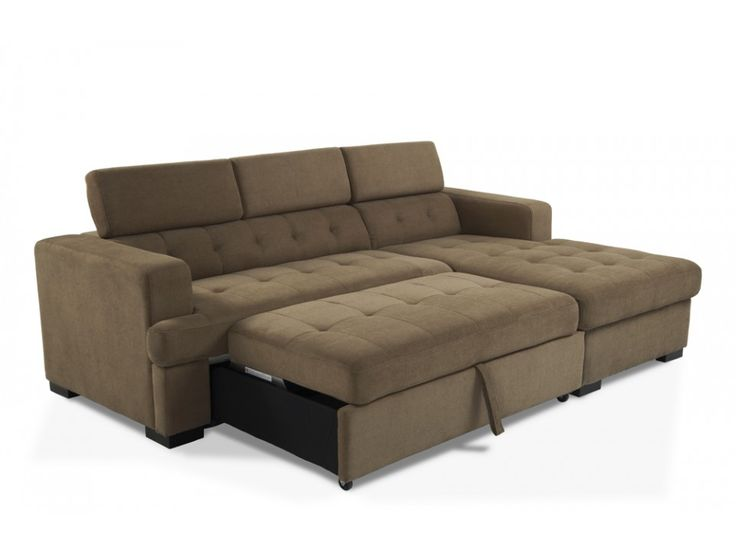 Playpen 2 piece left arm facing sectional sectionals for Playpen sectional sofa bobs