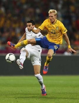 LA Galaxy signs Christian Wilhelmsson
