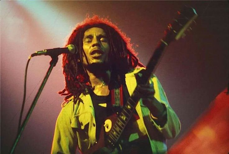 May 01 2017: 41 years of  the historic Bob Marley & The Wailers four concerts at Beacon Theater, New York, USA (1976)