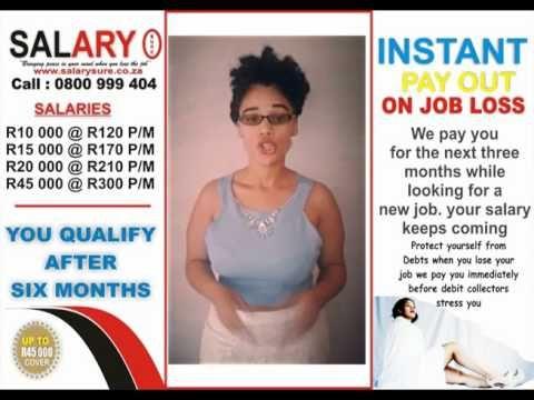 salary sure insurance