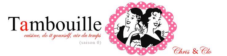 Tambouille.