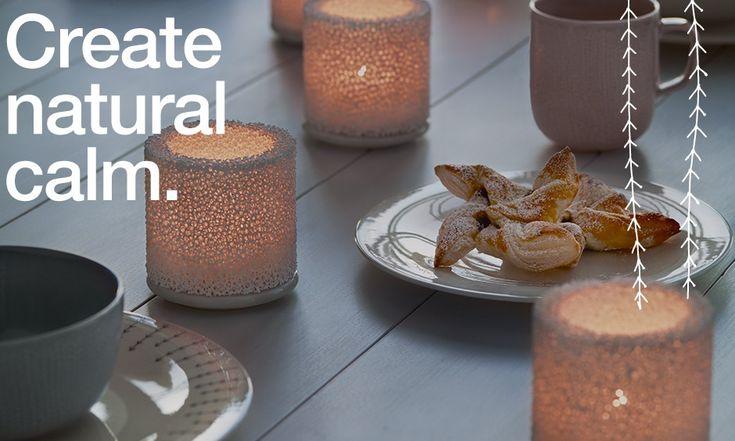 Iittala candles