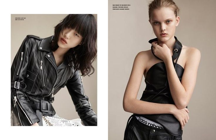 The Only Real Luxury is Time (i-D Magazine)