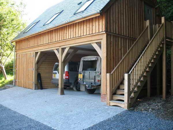 338 best images about shop on pinterest garage builders for Garage apartment builders