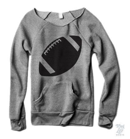 Football Sweater