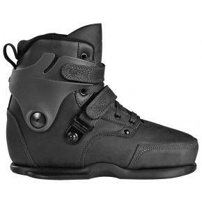 NEW - Boots seules USD BOOTS CARBON FREE R.EISLER GRIS http://www.nomadeshop.com/nouveautes/rollers/rollers-street/usd-boots-carbon-free-r-eisler-gris-14722.html