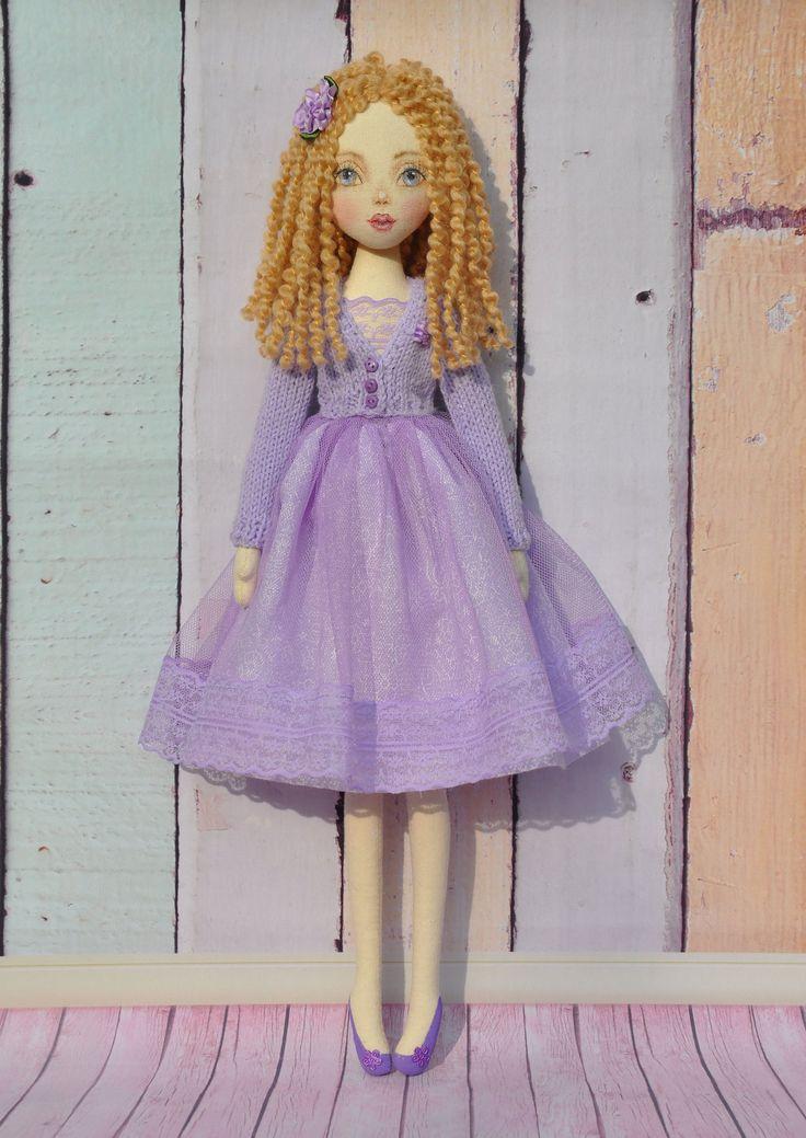 Пустая кукла тела 18blank тряпичная кукла Ragdoll bodythe тело NilaDolss