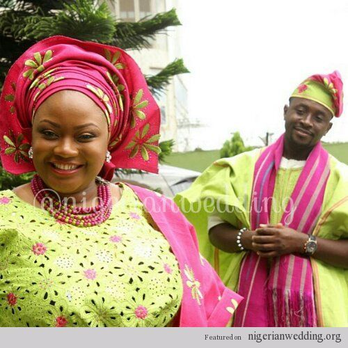 10 images about yoruba traditional marriage ceremony on