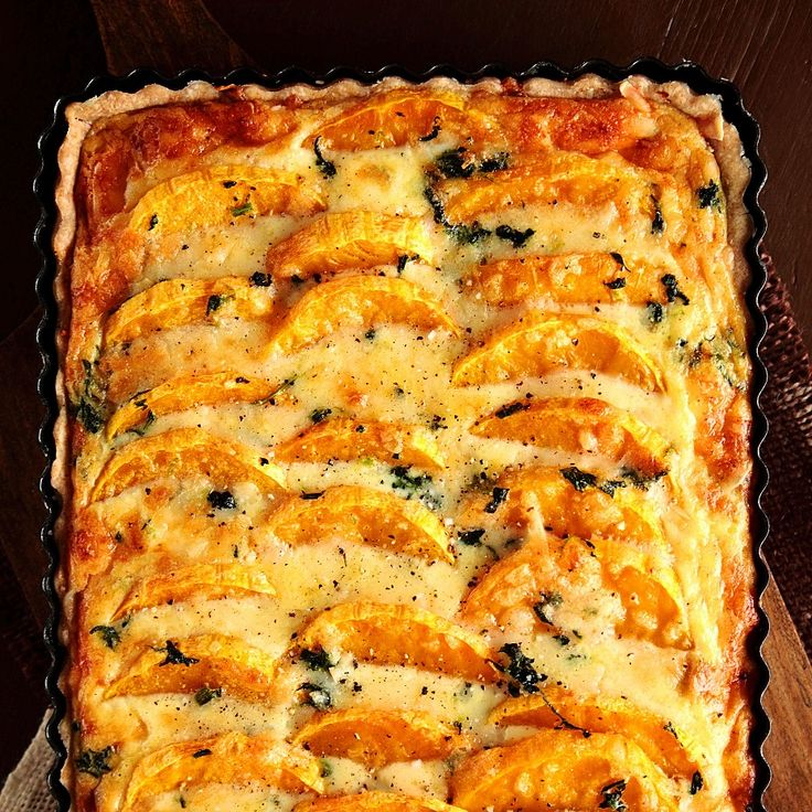 images about Savory Tarts Vegetable tart