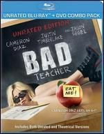 A booze-swilling, pot-smoking, hard-swearing seventh-grade teacher rallies to get out of the classroom for good by wrangling a rich substitute teacher into marriage in this comedy from director Jake Kasdan (Walk Hard: The Dewey Cox Story). Cynical teacher Elizabeth (Cameron Diaz) hates her job. She can't wait for the day she finds a man who makes enough cash to let her walk away from her life of middle-school misery, and when her fiancé cancels their wedding plans, her frantic search ...