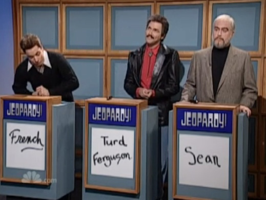 SNL Jeopardy Skits - YouTube