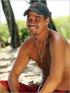 Rob Mariano - Survivor Marquesas, Survivor All-Stars, Survivor Heroes vs. Villains, Winner Survivor Redemption Island