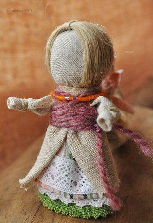 Народные Куклы от Яны Волковой
