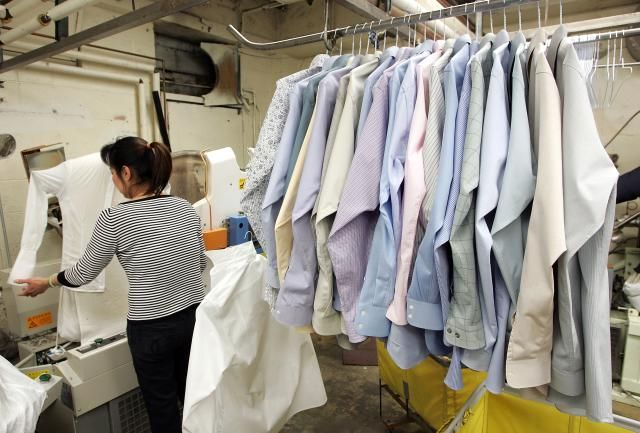 Need Help With Your Laundry Business? Connect With Other Experts