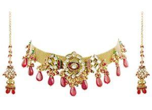 Indian #jewelery