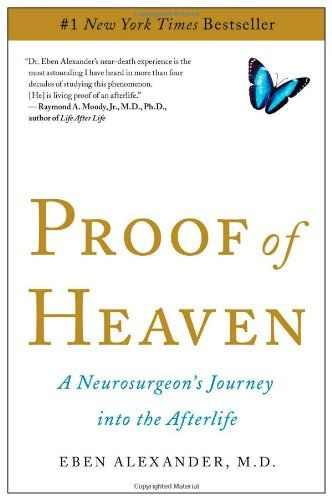 Proof of Heaven: A Neurosurgeon's Journey into the Afterlife by Eben Alexander http://www.amazon.com/dp/1451695195/ref=cm_sw_r_pi_dp_DAYCub1AQPJ7B
