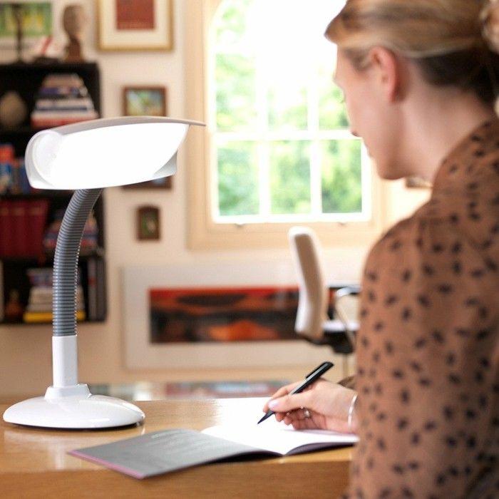 Die besten 25+ Light box therapy Ideen auf Pinterest ...