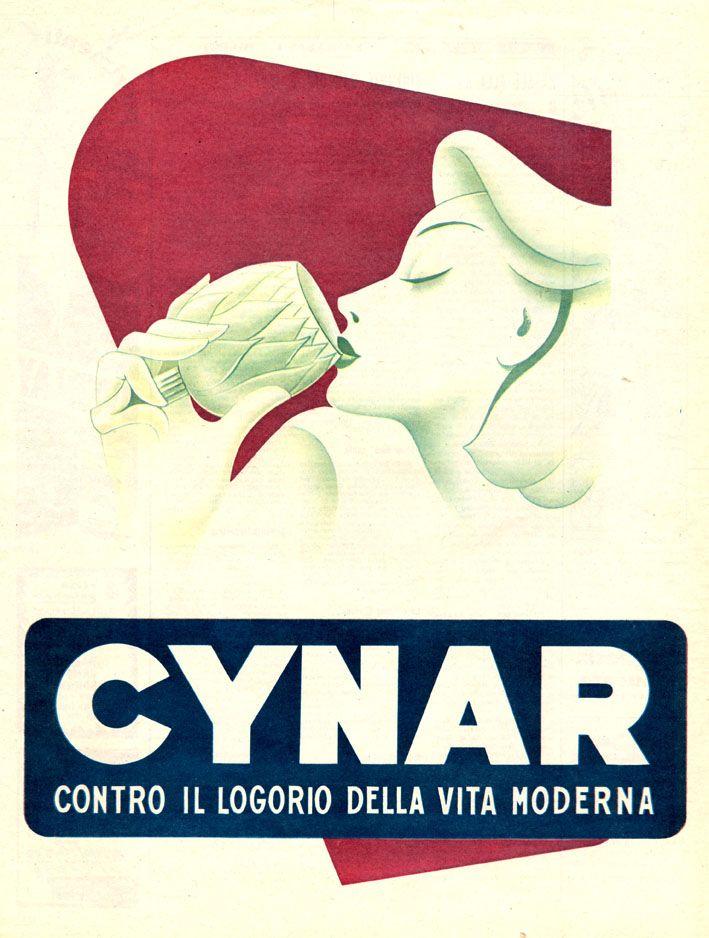 Cynar - Amaro digestivo