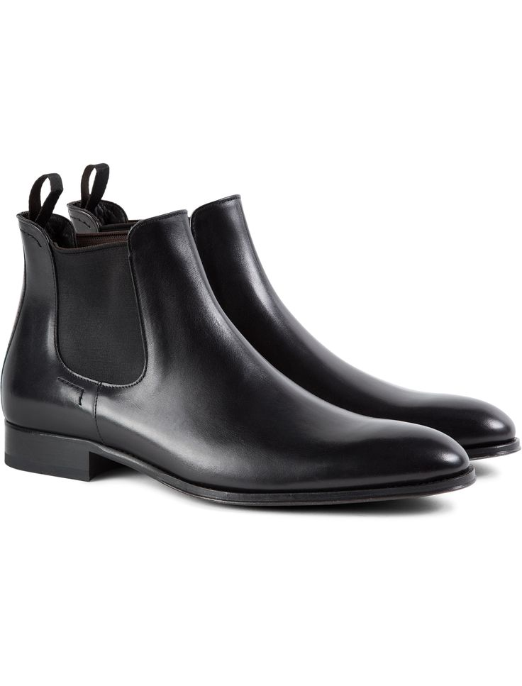 86 best black leather boots images on shoes