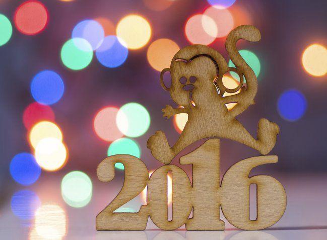 ¡Feliz Año Nuevo Chino! Mira lo que te deparará el Monito para su año - IMujer