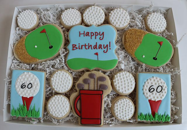 golf themed father's day gifts