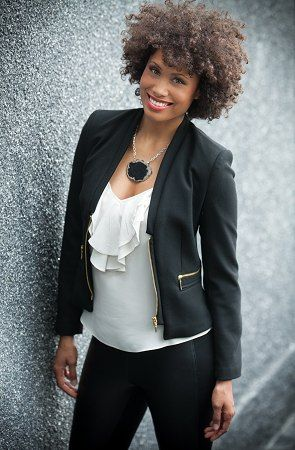 My Booker Management Agency - Candice Morris - model and talent portfolios