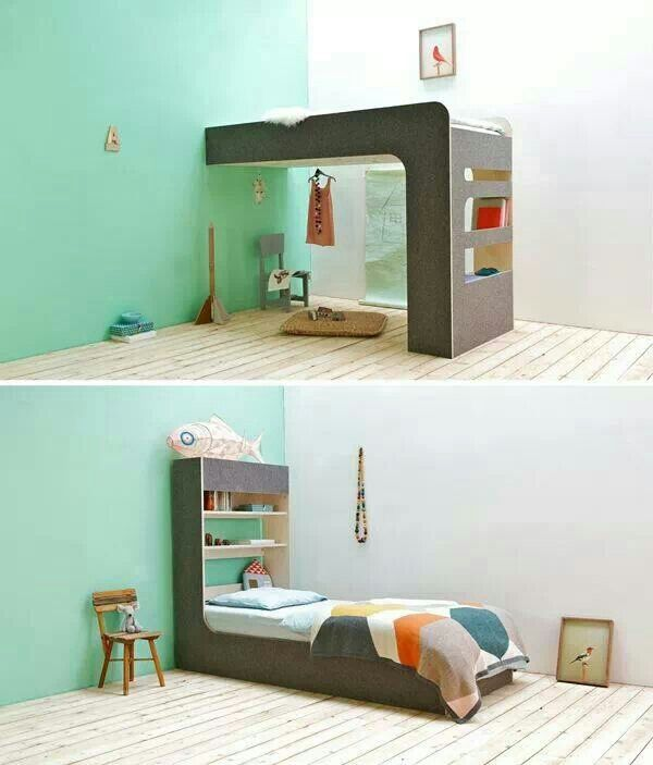 For a kid's room