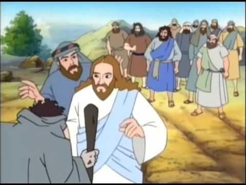 Los Milagros de Jesús - YouTube 5:40 al 23:42