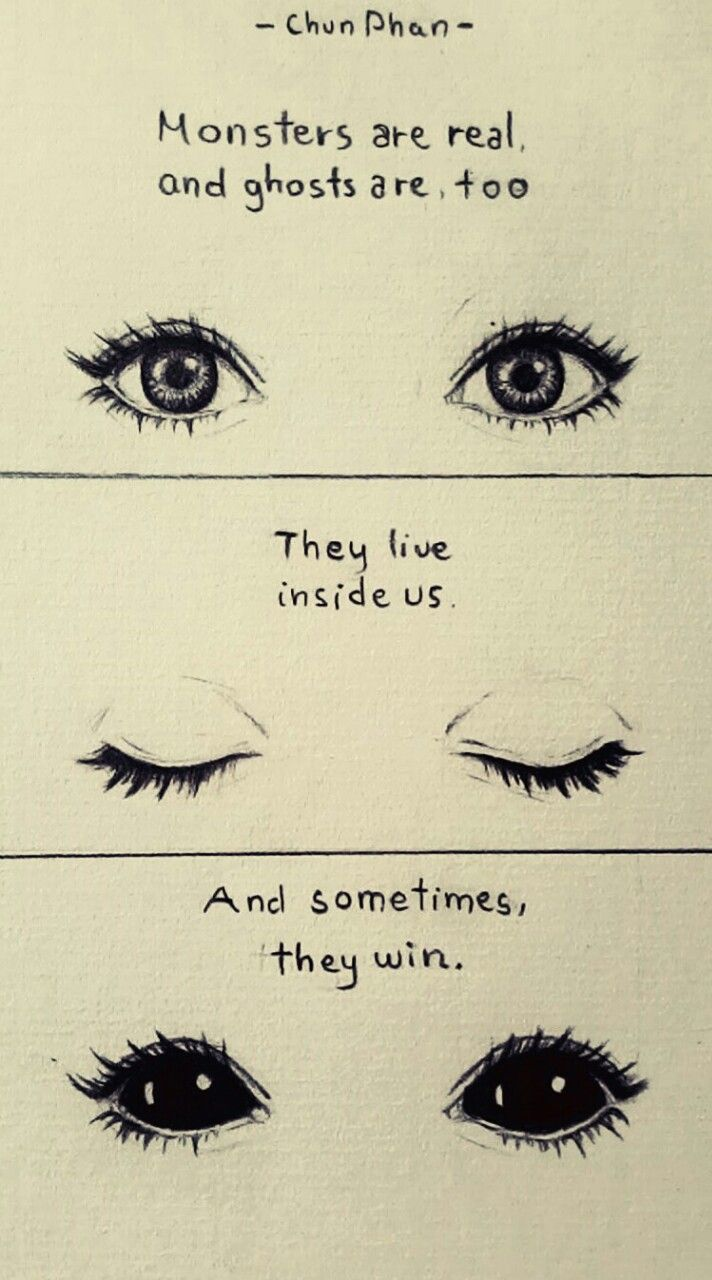 And sometimes they win drawing eyes deep drawing king drawing