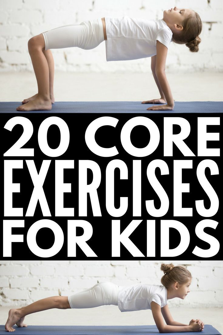 how to make exercise fun for kids