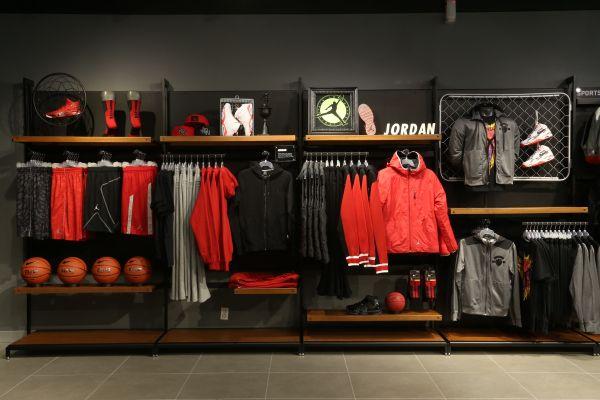 NikeStore GDL3